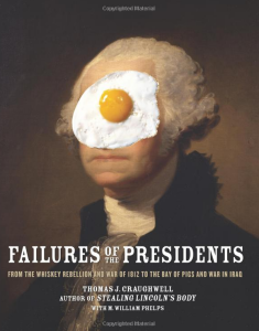 12.Failures of the Presidents
