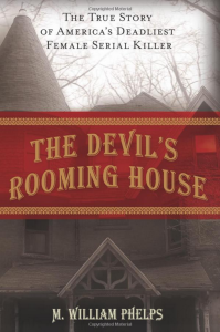 22. Devil's Rooming House