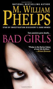 9. Bad Girls